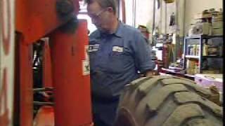 Mobile Heavy Equipment Mechanics, Except Engines - Career Profile