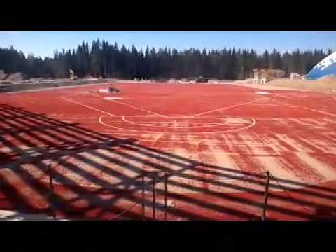 Ukonniemen Stadion