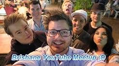 You Tube meetup Brisbane | cambrehm
