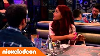 sam and cat halloween