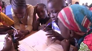 Education à la science et à la santé au Mali - La diarrhée
