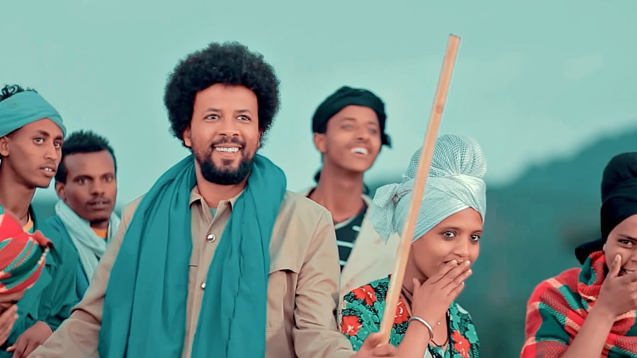 Abrham Belayneh - Ete Abay | እቴ አባይ - New Ethiopian Music 2019 (Official Video)