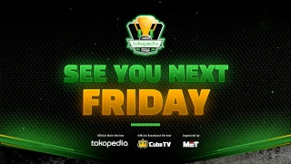 Tokopedia Battle of Friday 17 Agustus - Mobile Legends & Point Blank