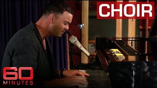 Guy Sebastian's emotional performance of his new song | 60 Minutes Australia