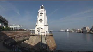旧堺港から史跡・旧堺燈台まで歩きました。 当ウォーキング・ハイキング...