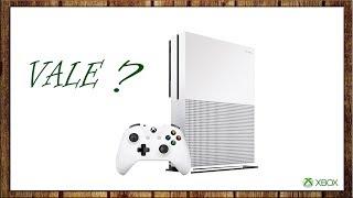 Baixar O Xbox One S ainda vale a pena em 2018?