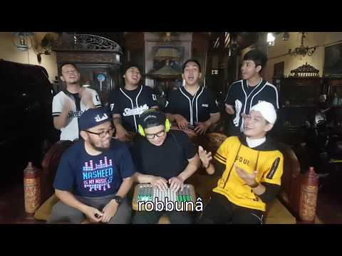 Aleehya Feat Sintesa Sholawat Versi Lily