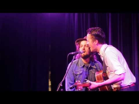 Marlon Williams & Jordie Lane - Love Hurts (Live at The Toff In Town)