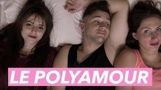 Polyamour : peut-on aimer plusieurs personnes ? - Je t'aime etc...