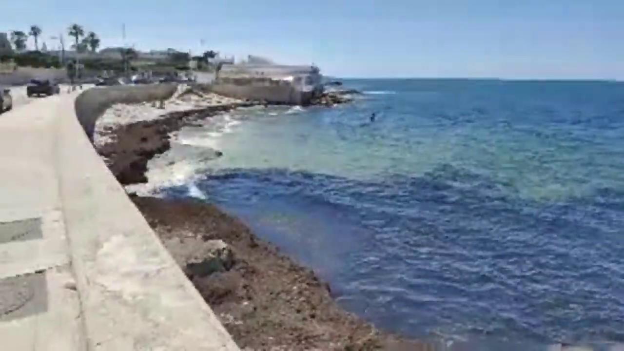 Италия Море 12.06.20