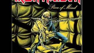Iron Maiden - Sun And Steel
