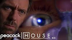 House's Diagnoses For An Alien Abduction | House M.D.