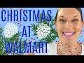 *LIVE* WALMART CHRISTMAS SHOP WITH ME