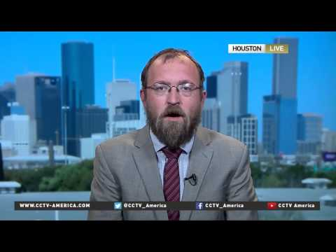 Economist Adam Perdue on Texas oil bust