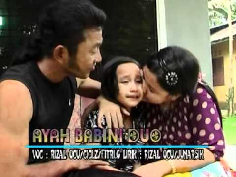 ayah babini duo(ocu rizal) by acywebek teratak buluh.vlf