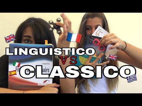 LICEO CLASSICO VS