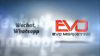 Dr. Melvin P. Testimony (Subtitle) - Social Media Marketing by Evo Marketing