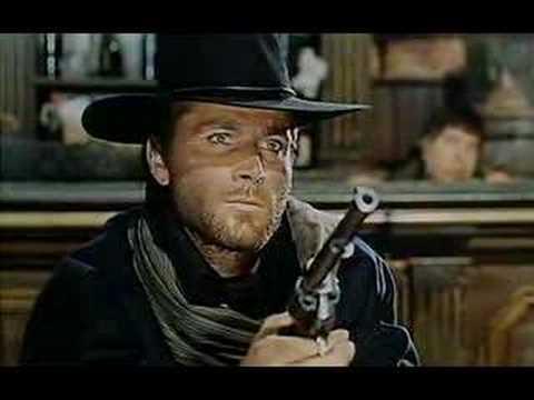 Django (1966) - Trailer