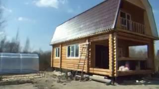 Водопровод на даче, монтаж водоснабжения загородного дома в  Павловском Посаде, Орехово Зуево