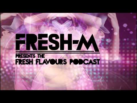 Fresh Flavours Podcast - Episode 8
