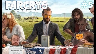 В гостях у Веры Сид прохождение Far Cry 5 5