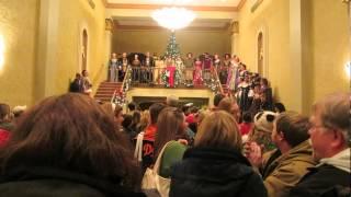Santa Visits The Egyptian Theatre - 815 Live Thumbnail
