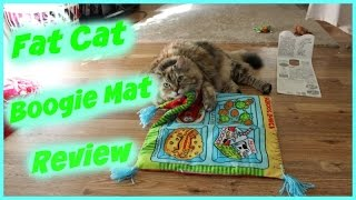 Fat Cat Boogie Mat Review