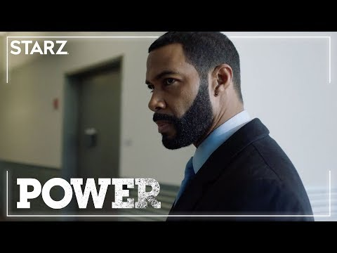 'Betrayal' Trailer | Power Season 6 | STARZ