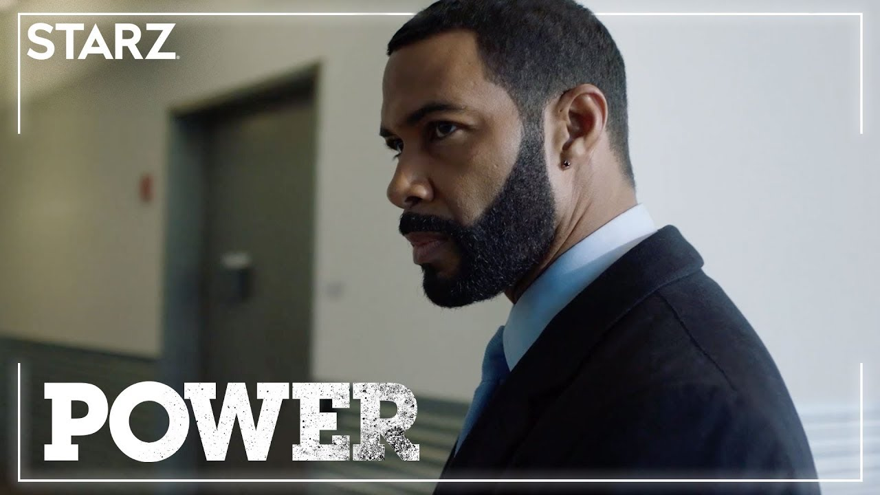 Check Out 'Betrayal' Trailer For Power Season 6 - Blackfilm - Black