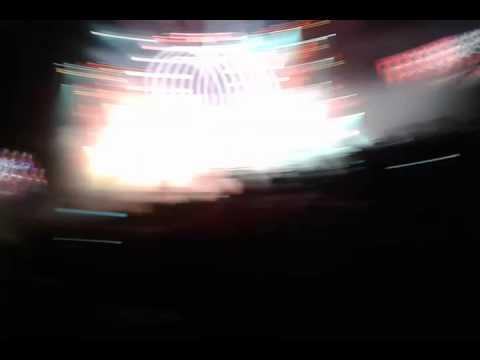 Queen+Adam Lambert  ONE VISION  Geba Buenos Aires Argentina