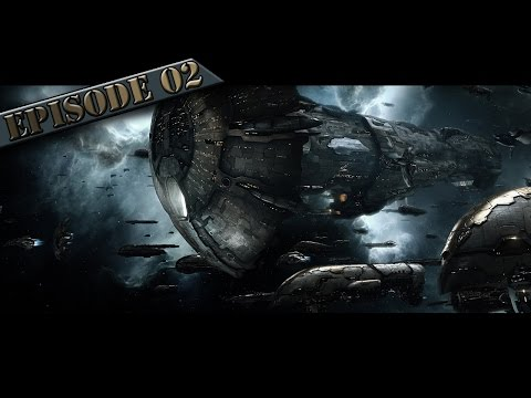 [HD] Let's Play ♦ EvE Online ♦ Episode 02 : Planets Management