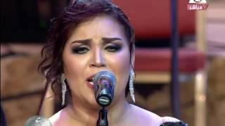 يا شمس يا منورة غيبى من حفلة مى فاروق فى ختام مهرجان الموسيقى العربية 2016