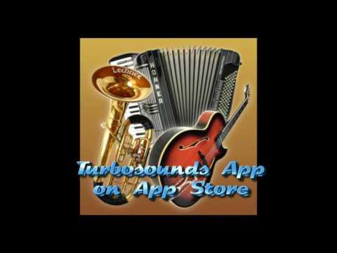 Mario BRUNETTI - Der Wind bringt dir mein Lied - Turbosounds App