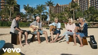 Repeat youtube video R5 - Forget About You (Live at Aulani)