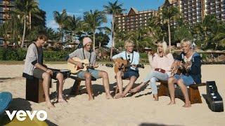 Смотреть клип R5 - Forget About You