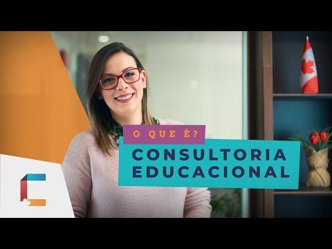 CONSULTORIA EDUCACIONAL: Como funciona?
