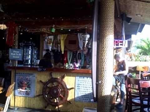 Fort Myers Beach Restaurants Yucatan Beach Stand Bar