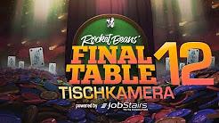 Final Table - Pokern bei den Rocket Beans