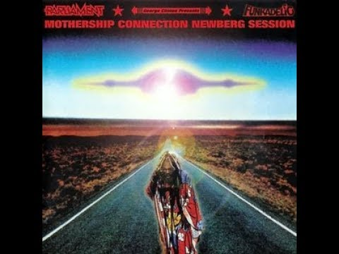 Mothership Connection Newburgh Session - 1976 (audio only)