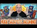 ✦ NEVER SEEN! ✦ Pre-Recorded LIVE Slot Play with HUGE JACKPOT$ 💰| The Big Jackpot