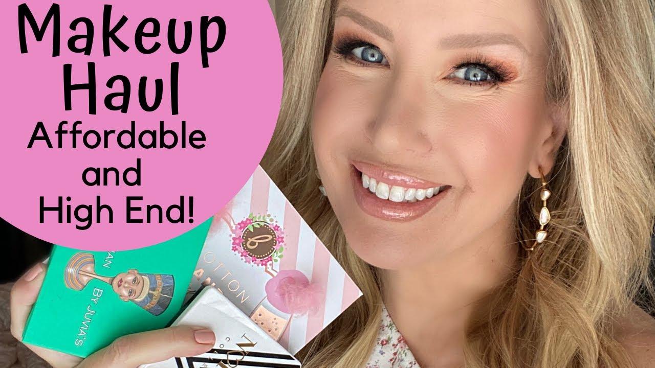 MAKEUP HAUL! Sephora, Ulta, Target | Risa Does Makeup
