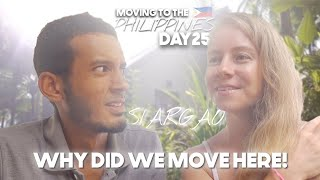 WHY Did We MOVE TO THE PHILIPPINES 🇵🇭 British Family Q&A