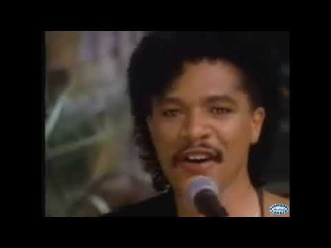 Atlantic Starr - All In The Name Of Love (Video)