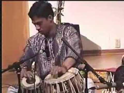 Pt. Nayan Ghosh (Sitar) and Monir Hossain (Tabla) LIVE