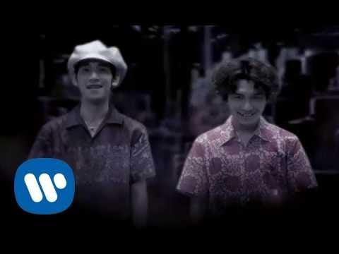 クラムボン「君は僕のもの」(Official Music Video)
