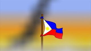 Filipino Animation - Philippine Independence Day