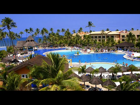 Iberostar Bahia All Inclusive Resort, Brazil - Best Travel Destination