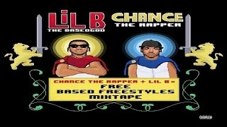Lil B & Chance The Rapper - We Rare (Based Freestyle)