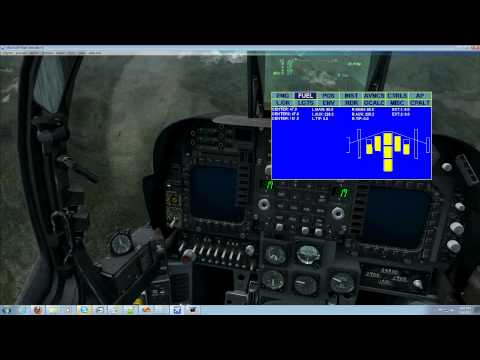 RAZBAM AV-8B Harrier II Plus doing Air Refueling.