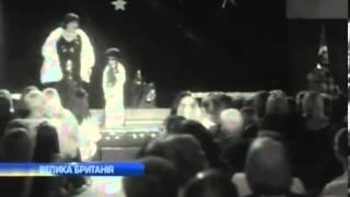 Британская певица Сьюзан Бойл записала дуэт с Элвисо...